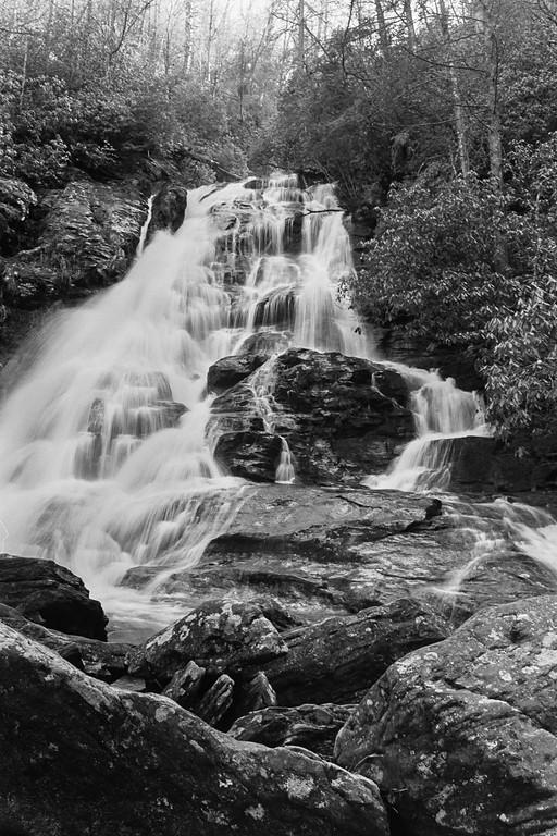 High Shoals Falls 2
