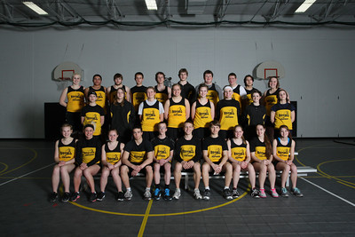 Royall track and field TF13