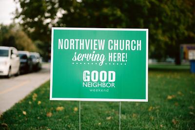 2018-10-28 - Good Neighbor Weekend