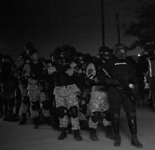 SWAT School