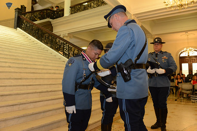 2016 Spring State House Awards 052516