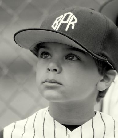 Baseball Boyz 2008