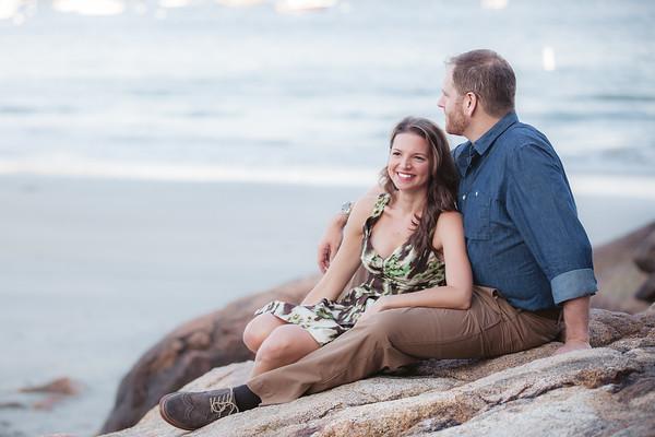 Hallie + Josh: Engagements General