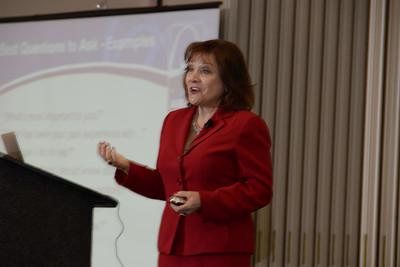 Speakers and Seminars
