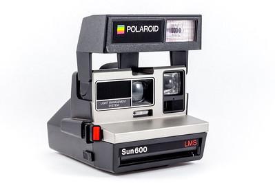 Sun 600, 1983