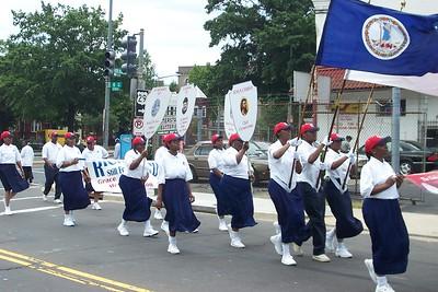 UHOPFAP 2005 Parade