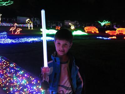 2014-12 Zoo Lights