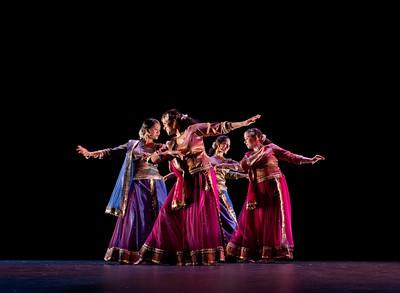 PAM 2012: The Kathak Ensemble & Friends/CARAVAN, Inc.