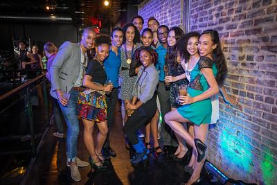 Linger Longer - Harlem Dance Theatre