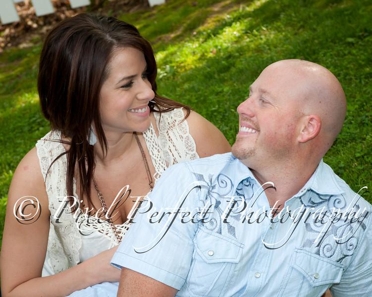 Scott & Christina