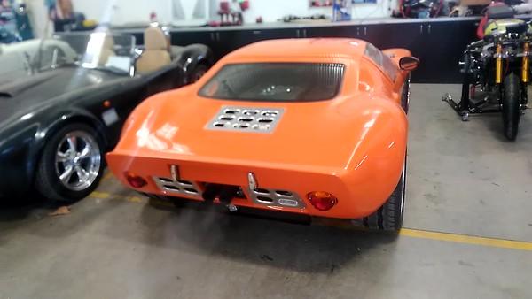 RF GT40