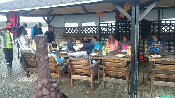 August 2015 - Kanotur Ungdomsgruppen
