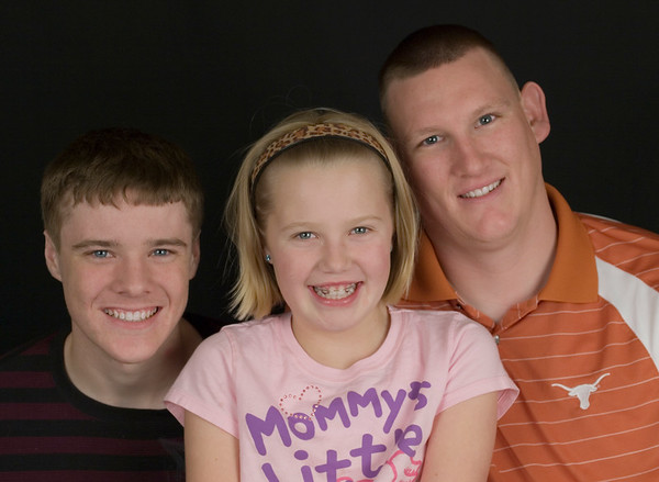 Family Dec. 2008