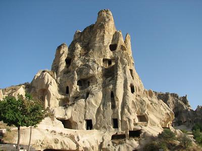 2006 Turkey, Cappadocia