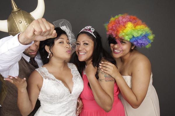 Turcios Wedding Phtotos