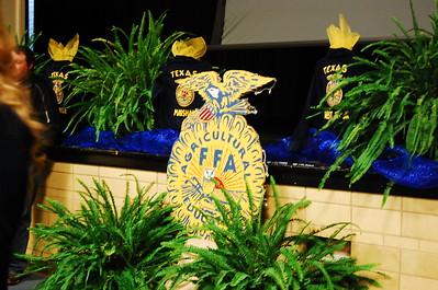 FFA Convention 2015