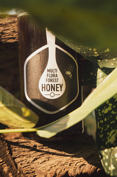 Product styling & photography - Nature's veda
