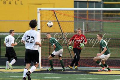 MPS Soccer vs Iroquois