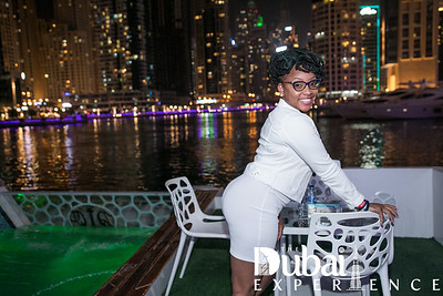 ROCK THE YACHT ALL WHITE PARTY