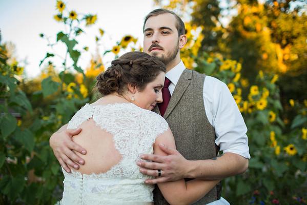 Brooke + Kenyon's Wedding