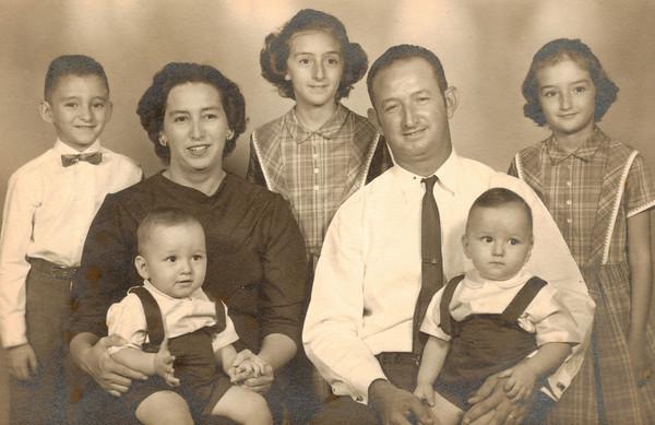 Papi Beto: A Lifetime Gallery