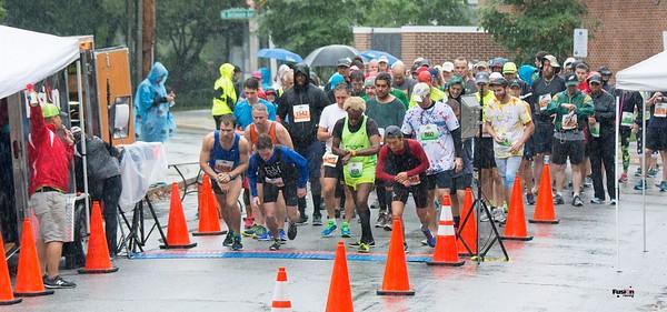 Half Way to St. Patty's Day 5K & 10K - 2018 Race Photos
