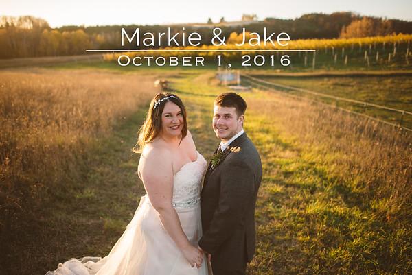 Markie & Jake
