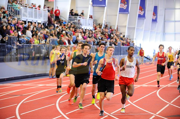 Boys' DMR Gallery 2 - 2018 MITS State Meet