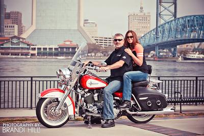 Gloria and Randy