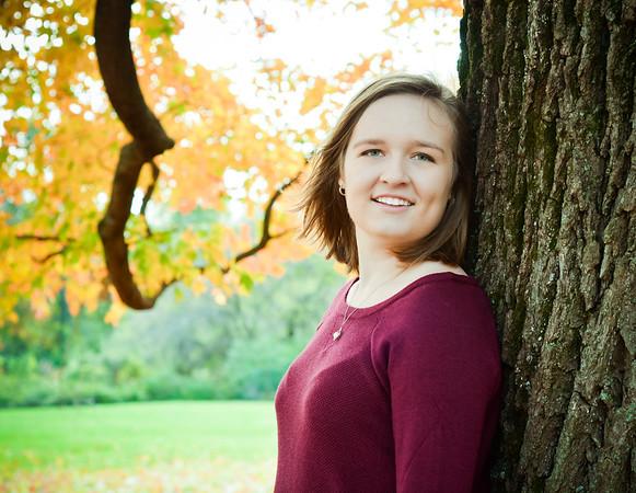 Kelsey Rachel Sr.