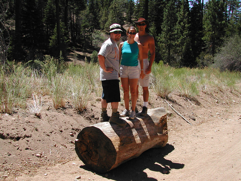Big Bear: Aug-2002