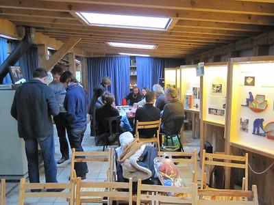 """Visiting """"Twaalf Ambachten"""" January 2010"""