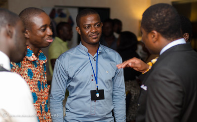 Accra Discourse - January
