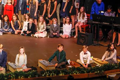 LMS Christmas Concert