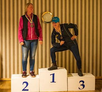 Swedish Paint & Quarter Championship 2018