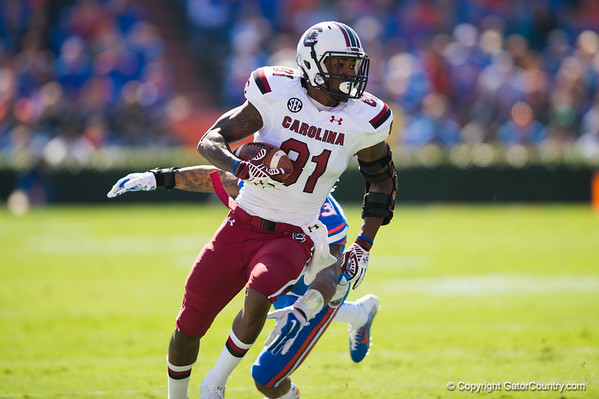 Florida Gators vs South Carolina Gamecocks  11-15-2014  Quick Gallery