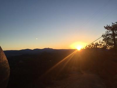 Mount Woodson