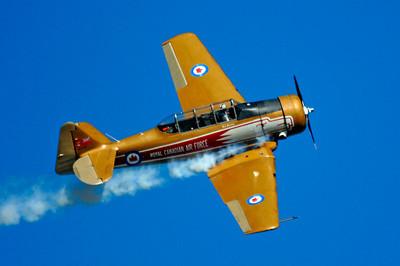 Bud Granley Airshows
