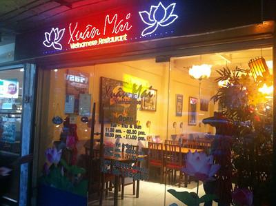 Xuan Mai Vietnamese Restaurant