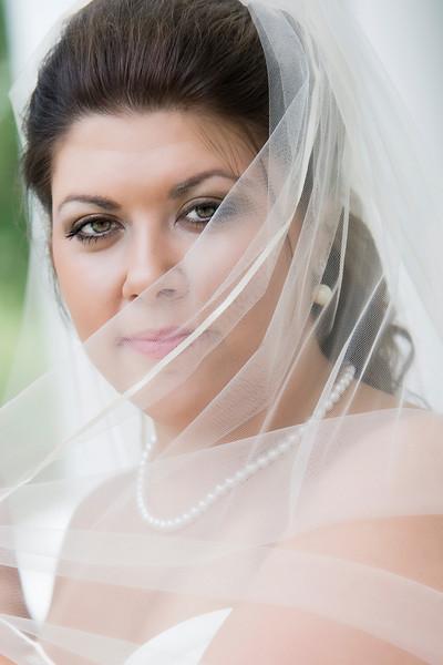 Ashley {Bridal Session}