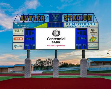 Antler Stadium Sponsors