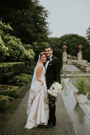 Carolyn & Jeremy Wedding Day