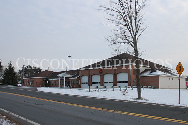 Somers Fire Department - CT