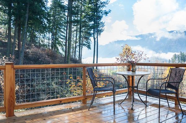 Borealis Builders, LLC - Harris Residence