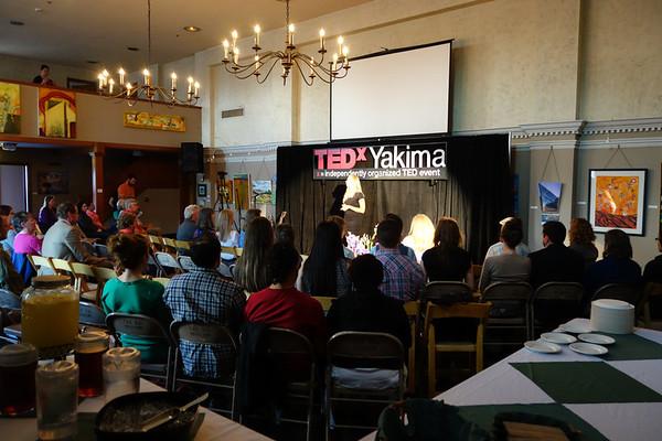 2014-05-27 TedX Yakima
