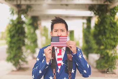 Joel's AMERICAN