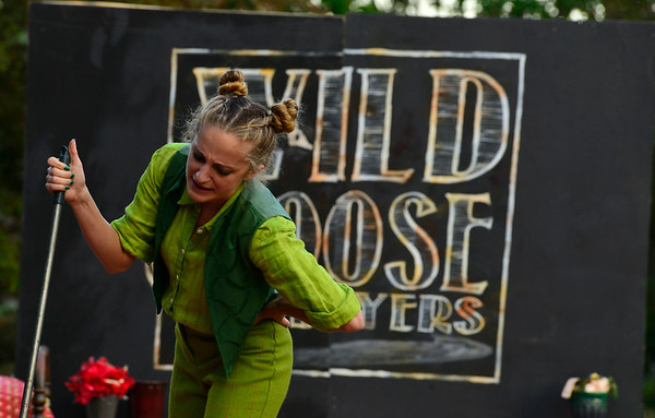 The Wild Goose Players - 061721