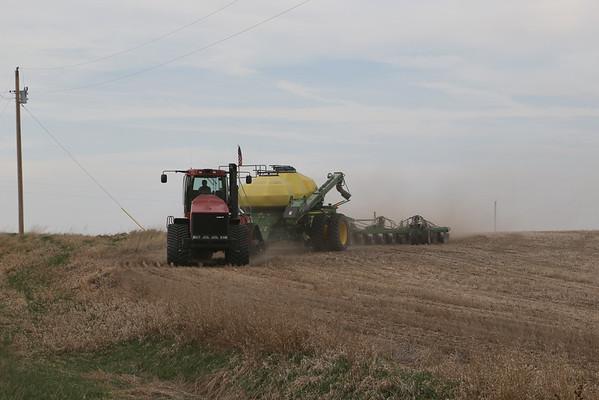 2015  Hardy Farms Seeding