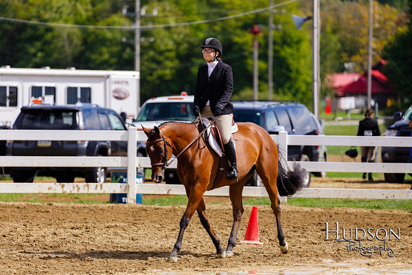 35 Hunter Seat Equitation Sr