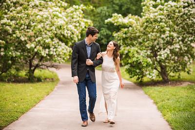 Lyndi & Josh Engagments